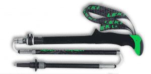 Leki DSS Pole hiking sticks