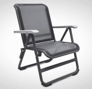 Fold Flat Camping chair