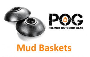 Best Trekking Pole Mud Baskets